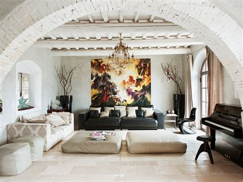 toscana home interiors country house with modern twist in tuscany 171 interior design files