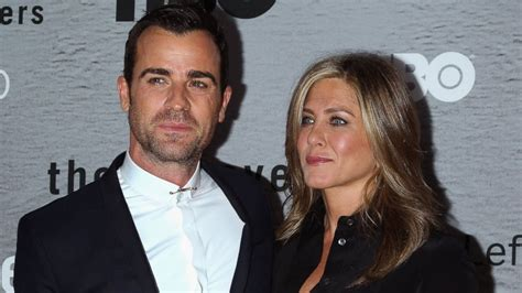 jennifer aniston dating justin theroux reveals how dating jennifer aniston changed