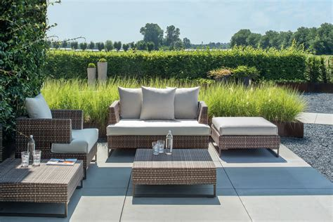 mobili per giardini arredo da esterno per giardini terrazzi ristoranti locali