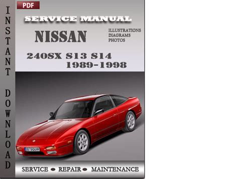free service manuals online 1992 nissan 240sx electronic toll collection service manual best car repair manuals 1993 nissan 240sx electronic valve timing service