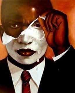 themes of black skin white masks paul laurence dunbar we wear the mask genius