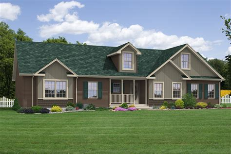 modular home photos raised ranch carlisle ma belmont au201a commodore homes of indiana aurora