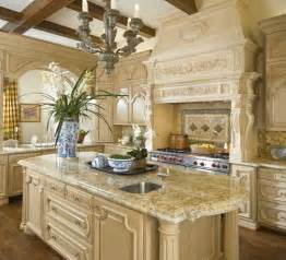 Stone Veneer Kitchen Backsplash beautiful french country kitchen dallas design group