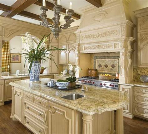 beautiful kitchen design home designs pinterest beautiful french country kitchen dallas design group