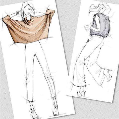 home design sketch best 25 fashion sketches ideas on fashion