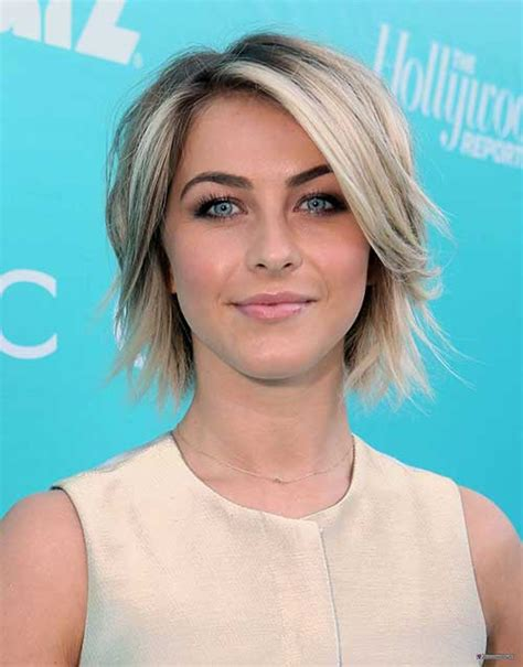 chipped bobs 20 super short haircuts for women short hairstyles 2017