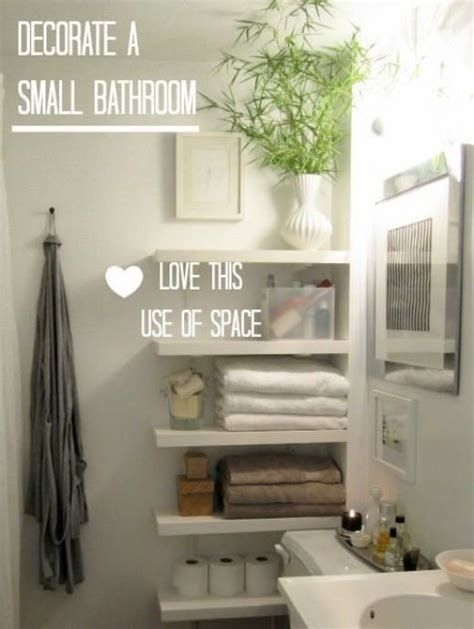 Creative Storage Solutions For Small Bathrooms Best 20 Bathrooms Ideas On Room Bedroom Decor And Cottage