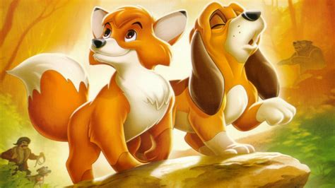 review 1 the fox and the hound doingdisneyright