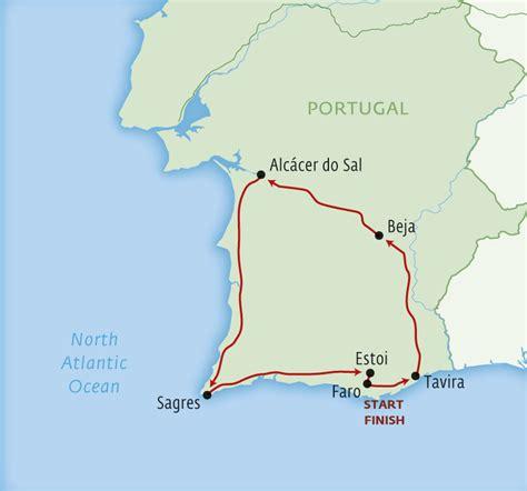 portugal pousadas map pousadas of portugal wexas travel