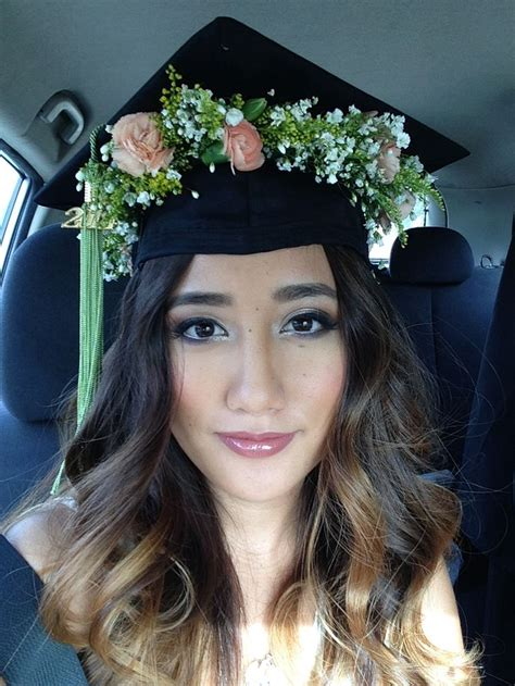 hair crown covers 1000 images about graduation cap designs on pinterest