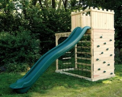 monkey bar with top home front monkey climber with fort top super slide
