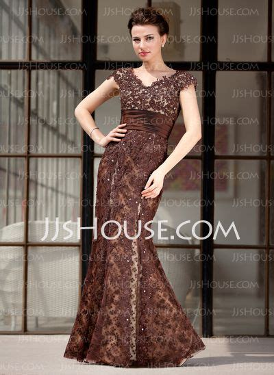 lace trumpet mother of the bride dress 98608 evening dresses trumpet mermaid v neck floor length lace mother of the