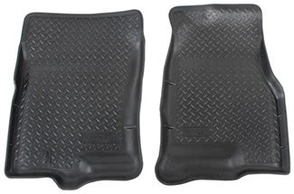 2010 ford expedition floor mats husky liners
