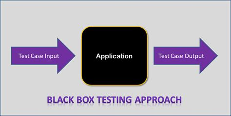 Black Box Testing | software testing services understanding white box testing