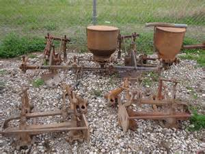 farmall c planter yesterday s tractors