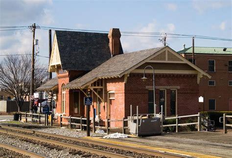 Sitemap Gaithersburg Maryland Gaithersburg Garage Gaithersburg Station