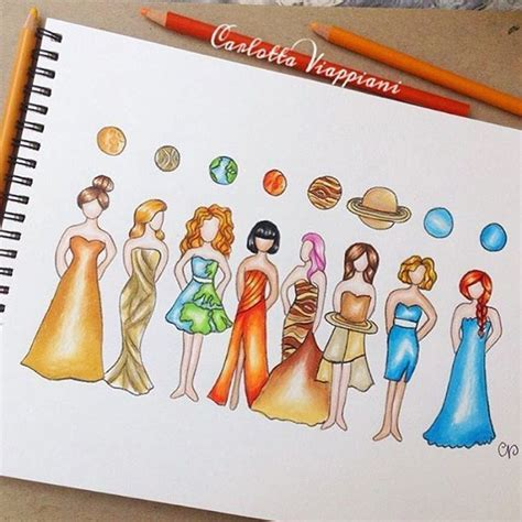 7 Drawing Apps by Solar System Princess Who S Your Fave By Tottadraws