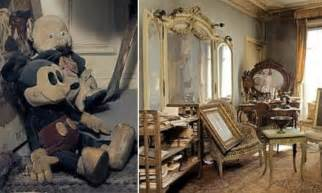 Bella Home Interiors by Inside The Paris Apartment Untouched For 70 Years