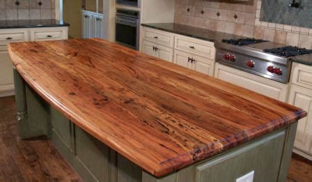 Is Butcher Block Countertop Expensive by Pros And Cons Of Butcher Block Countertops