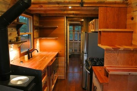 Freedom Furniture Kitchens by Superb Craftsmanship Defines This 30 Tiny House On Wheels