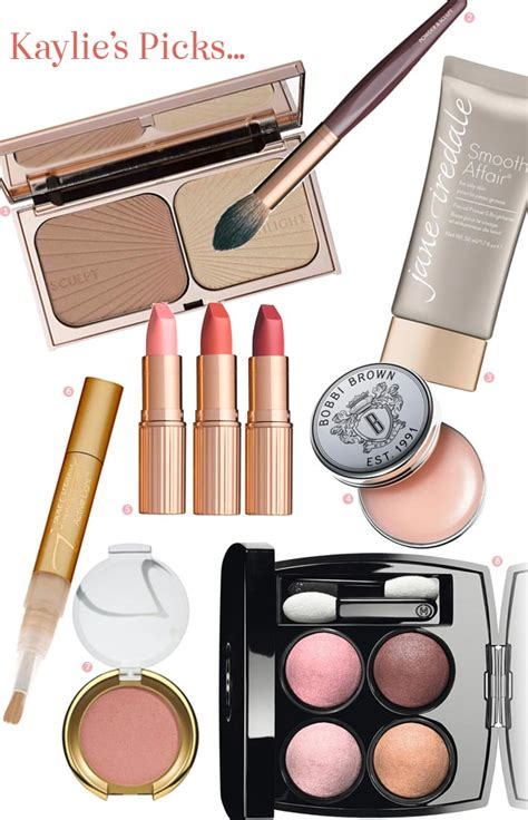 My Picks 5 by Fabulous Finds Makeup Picks Exquisite Weddings