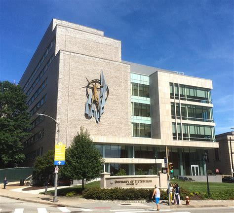 Pitt Mba Ranking by Of Pittsburgh Graduate School Of Health