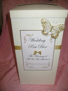 Wedding Card Letter Box by Wedding Card Post Boxes I On Post Box