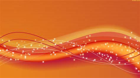 wallpaper emas hd orange wave hd wallpaper by starwaltdesign on deviantart