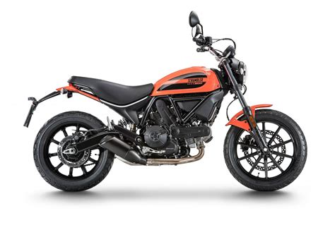 Ducati Motorrad Scrambler by Ducati Scrambler Sixty2 2016 Motorrad Fotos Motorrad Bilder