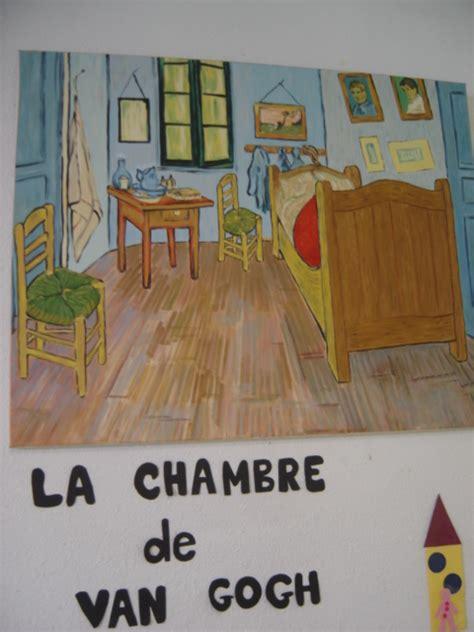 tableau de gogh la chambre tableau de gogh la chambre maisonreve