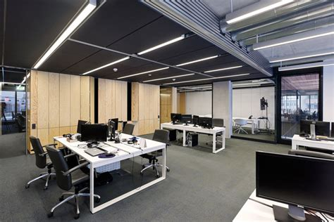 studio w interior design group 187 allegro group headquarters by ultra architects poznan