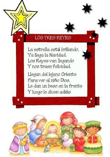 cortos navidad poemas de navidad cortos para ni 241 os varios pinterest