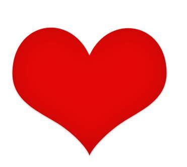 imagenes de corazones grandes y rojos corazon rojo by martiarg on deviantart