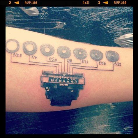heartbeat stop tattoo f stop tattoo now that s dedication inspired by
