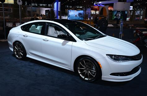 Chrysler 200 Sweepstakes - 2015 chrysler 200 release date autos post