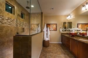 Bathroom Model Ideas Pulte Homes Quot Liberty Quot Model Home Vail Arizona
