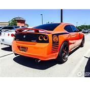 Dodge Charger SRT 8 Super Bee  14 June 2014 Autogespot