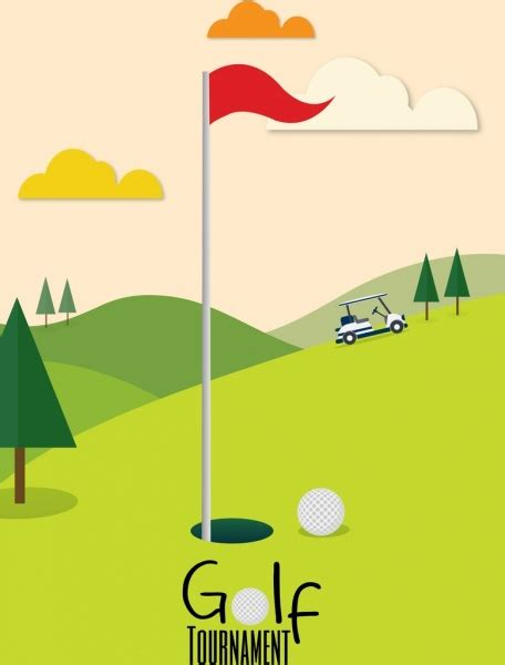 design banner golf golf free vector download 193 free vector for commercial
