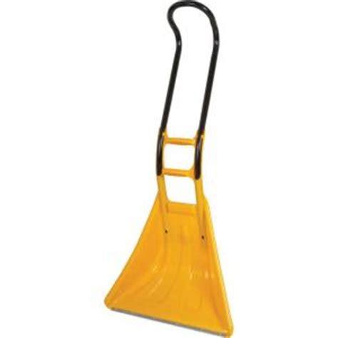 true temper snoboss 26 in snow shovel 1625300 the home