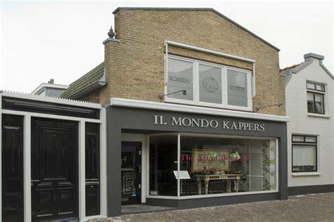 Kapsalon Naaldwijk naaldwijk il mondo kappers