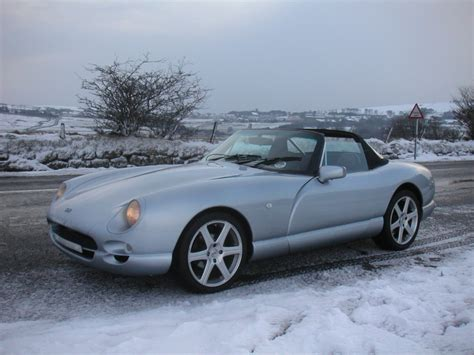 Tvr Chimeara Tvr Chimaera 500 Photos Reviews News Specs Buy Car