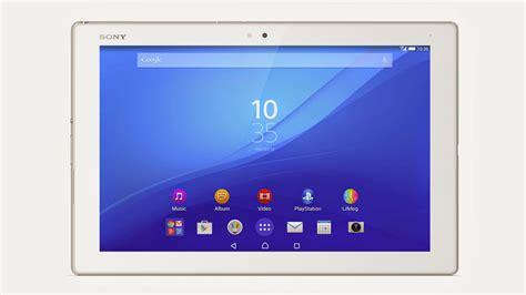 Tablet Z4 日本でも xperia z4 tablet を6月以降に発売予定 大画面10 1インチ2kディスプレイ搭載 gigazine