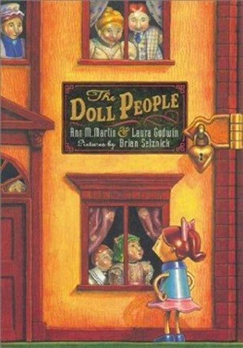 dollhouse book the doll