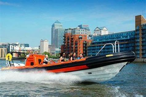 rib boat tour london excellent and exciting boat trip rib tours london