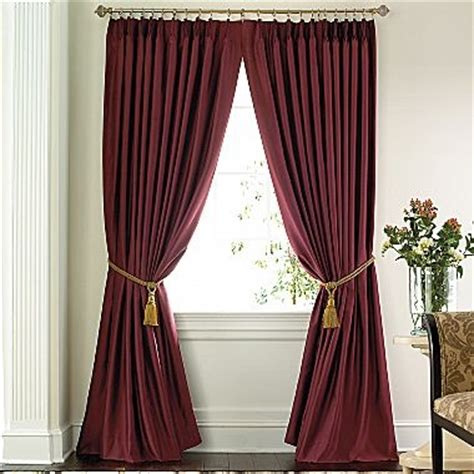 drapery com super cheap pinch pleat curtains supreme thermal pinch