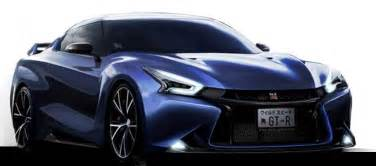 Nissan Gtr Prices 2018 Gt R Are Going To Be Innovative Hybrid Supercar With
