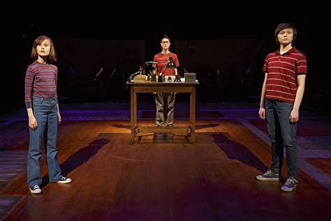 fun house musical broadway review fun home musical passes the bechdel test culture sauce