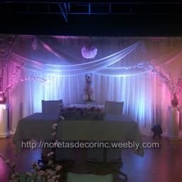 Wedding Backdrop Calgary by Beautiful Backdrop Banquet Decoration Wedding