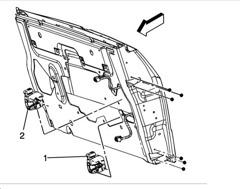 2004 envoy xuv wiring diagram 2004 envoy heater diagram wiring diagram elsalvadorla tailgate will not open other category problem 6 cyl four wheel