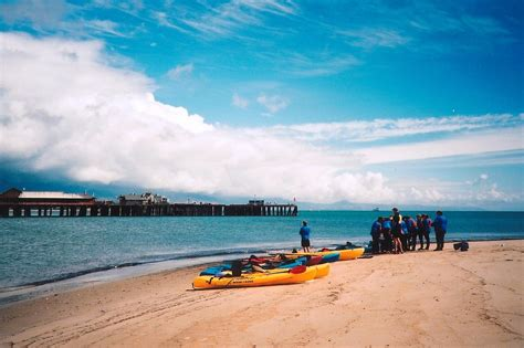 best beaches in santa barbara santa barbara weekend getaway california beaches